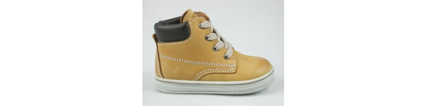 Baby Shoes 18 - 26