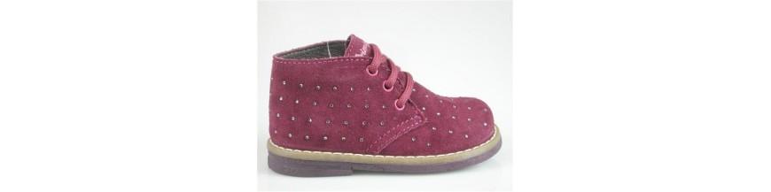 calzature baby dal 18  al 26