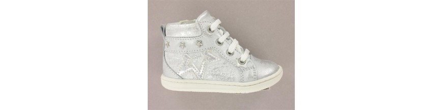 Baby-Girl Shoes Spring/Summer